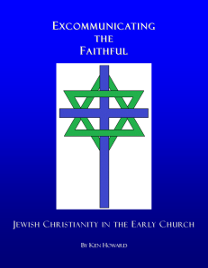 Excommunicating the Faithful - Cover