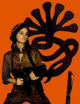 stockholm syndrome - patty hearst