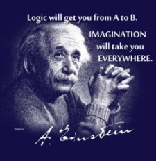 logic-will-take-you-from-a-to-b-einstein-life-quote-picture-image-photo-advice-imagination-creativity-inspiration-motivation-250x258