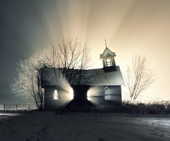 Unhealthy Church 01