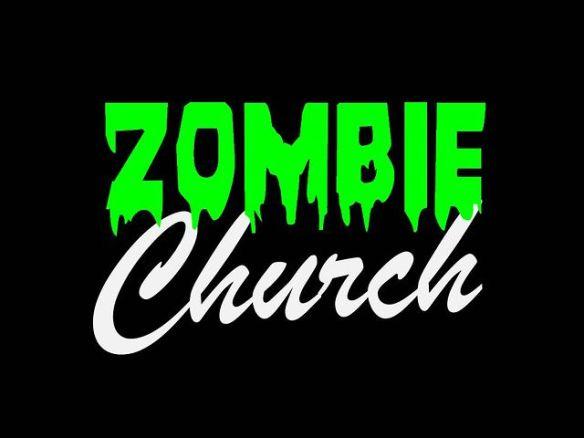 Zombie Church 2