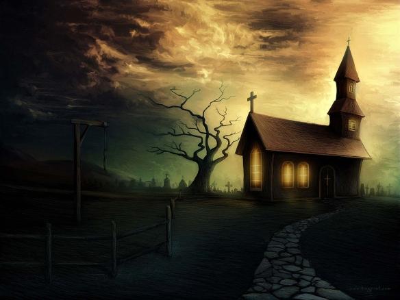 Dead Church 1